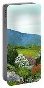 Tuscan Villa Portable Battery Charger