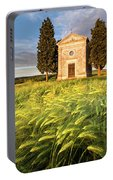 Tuscany Chapel Portable Battery Charger