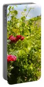 Tuscany Villa And Roses Portable Battery Charger