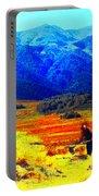 Tusheti Hay Makers IIi Portable Battery Charger