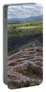 Tuzigoot National Monument Portable Battery Charger