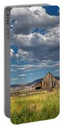 Twaddle-pedroli Ranch Portable Battery Charger