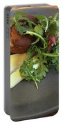Twice Baked Binham Blue Cheese & Walnut Portable Battery Charger