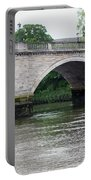 Twickenham Bridge Spans The Thames Portable Battery Charger