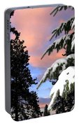 Twilight Hour Portable Battery Charger