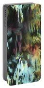 Twilight Labyrinthine Portable Battery Charger