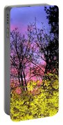 Twilight Time Portable Battery Charger