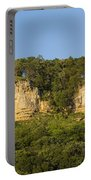 Twin Bluffs 2 A Portable Battery Charger
