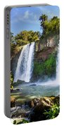 Twin Falls Portable Battery Charger