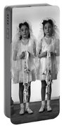 Twins First Communion 2 Portable Battery Charger