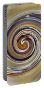 Twirl Art 0032 Portable Battery Charger