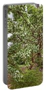Twisted Privet Portable Battery Charger