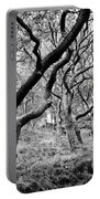 Twisted Woodland Portable Battery Charger