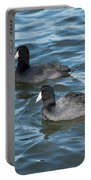 Two Coots Portable Battery Charger