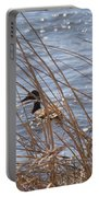 Two Mallards Portable Battery Charger