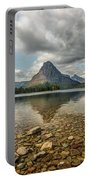 Two Medicine Lake Portable Battery Charger