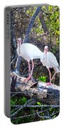 Two On A Tree Portable Battery Charger