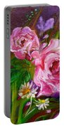 Two Pinks Jenny Lee Discount Portable Battery Charger