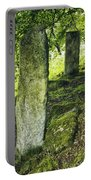 Two Standing Stones Portable Battery Charger
