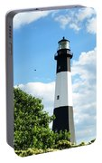 Tybee Light Portable Battery Charger