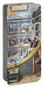 Tycho Brahe (1546-1601) Portable Battery Charger