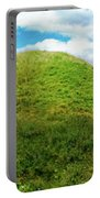 Tynemouth Panorama Portable Battery Charger