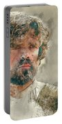 Tyrion Lannister, Game Of Thrones Portable Battery Charger