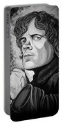 Tyrion Lannister  Portable Battery Charger