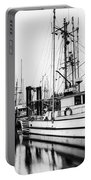 Ucluelet Harbour - Vancouver Island Bc Portable Battery Charger