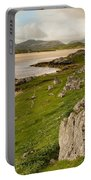 Uig Sands - Isle Of Lewis Portable Battery Charger