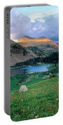 Uinta Wilderness Portable Battery Charger