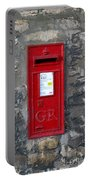 Uk Post Box Portable Battery Charger