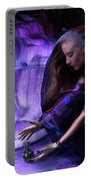 Ultraviolet Portable Battery Charger
