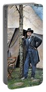 Ulysses S. Grant Portable Battery Charger
