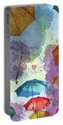 Umbrella Sky Portable Battery Charger