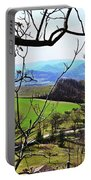 Umbria Mountains Portable Battery Charger