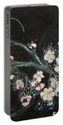 Ume Blossoms2 Portable Battery Charger