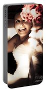 Unbridled Joy Portable Battery Charger