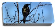 Uncommon Grackle Portable Battery Charger