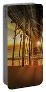 Under The Boardwalk  Portable Battery Charger