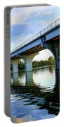 Under The Bridge Portable Battery Charger