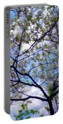 Under The Dogwood Portable Battery Charger