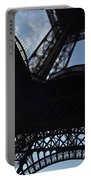 Under The Eiffel II Portable Battery Charger