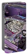 Under The Hood 66 Impala_1b Portable Battery Charger