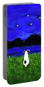 Under The Stars Portable Battery Charger