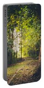 Under The Tree Portable Battery Charger