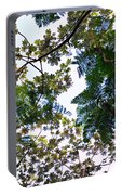 Under The Trees 2 Portable Battery Charger
