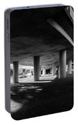 Under The Viaduct C Urban View Portable Battery Charger