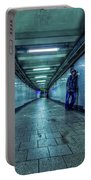 Underground Inhabitants Portable Battery Charger