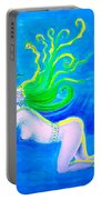 Underwater Fantasy Portable Battery Charger